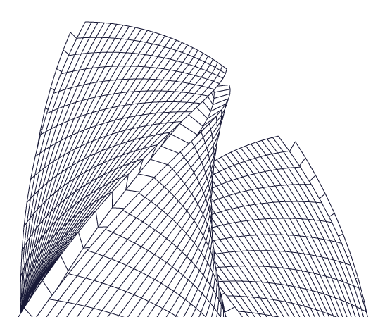 Canaan Group - Canaan Developers - Abstract Architecture Concept